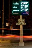 Gas Prices  ~  November 4