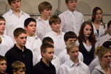 Christmas Choir Concert  ~  December 8