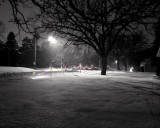 Winter Wonderland  ~  December 26