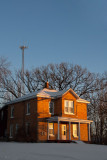 The House on the Hill  ~  December 29