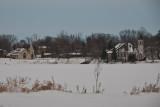 Twin Churches  ~  December 31