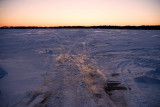 Where Have All the Ice Houses Gone?  ~  March 3