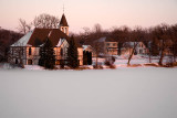 The Mill Pond Church  ~  March 9