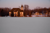 The Mill Pond Church  ~  March 10