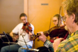 Coffee House Fiddlers  ~  March 12