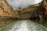 Cyclone Creek