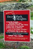 Deer Park Heights (LOTR Site)