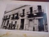 Fotografía casa de la Familia Serdán