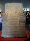 Exposición (TEMPORAL) de Moctezuma II en Museo Templo Mayor, Ciudad de México