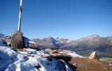 Ortstock und Höch Turm