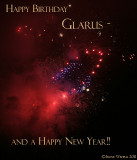 Happy Birthday Glarus and a Happy New Year