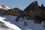 Martinsloch / UNESCO-Weltnaturerbe TektonikArena Sardona
