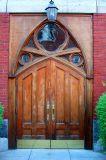 Doorway's too......