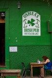 Is there anywhere in the world without an Irish pub?