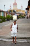 Balancing act in Granada