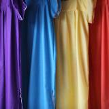 Masaya market dresses