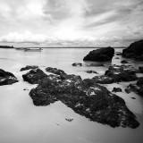 Iguana Island beach