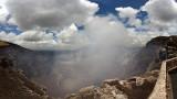 Santiago Crater, Masaya Volcano Panorama