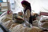 Samarkand Rice market
