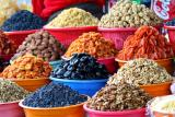 Samarkand Dry fruits