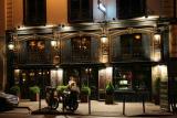 A Restaurant Quai des Grands Augustins