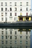 REFLECTIONS ON THE CANALS