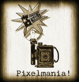 Are You Going to Pixelmania?