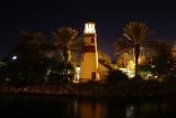 Old Key West lighthouse