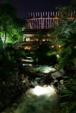 Polynesian stream