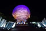 Spaceship Earth and lagacy stones