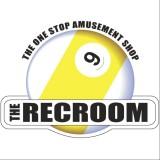 2009 Boys 18U Black Sponsor - The RecRoom