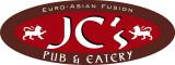 2010-2011 - Boys 16U Black Sponsor - JC's Pub & Eatery