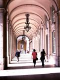 Lisboa Arches