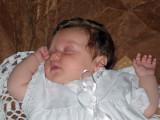 Baptism - 9/14/2008