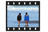 Walk In The Beach