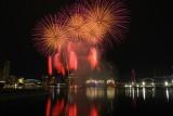 Korea @ Fireworks Festival 08