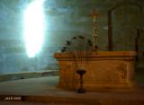 Apparition divine ?