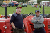 Vintage Machinery Show 2009