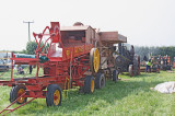 Vintage Machinery Show 2010