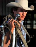 SHOW BIZ>>>The RM Williams Outback Spectacular.