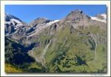 Austria Hochalpenstrasse
