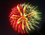 Fireworks July 2010