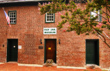 Mosby Heritage Area Association  - - - - - - -Old Jail Museum