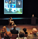 Susan Stein and Leslie  Bowman Presentation
