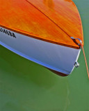 Wooden Boats, Big Bear, California