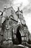 Gothic moods