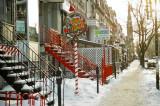 Cold on St-Denis