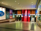 The Montreal underground