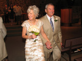 Maggie & Roger - August 30, 2008
