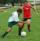 Spiros Soccer Shots